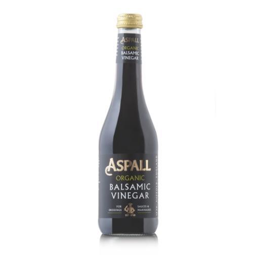 Organic Balsamic Vinegar Refill