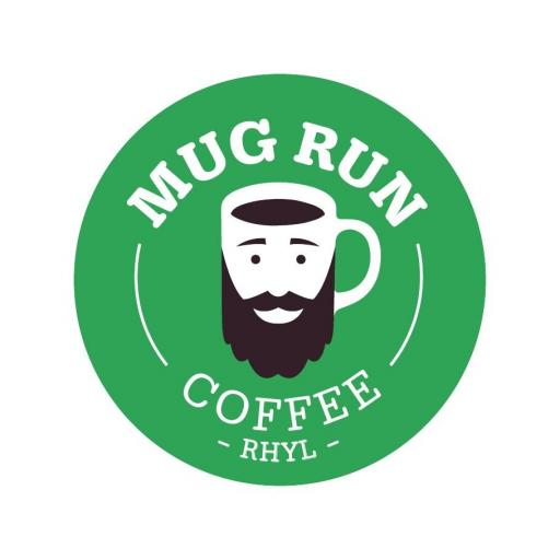 Mug Run Coffee