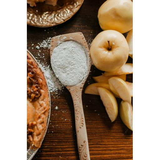Plain Wholemeal Flour