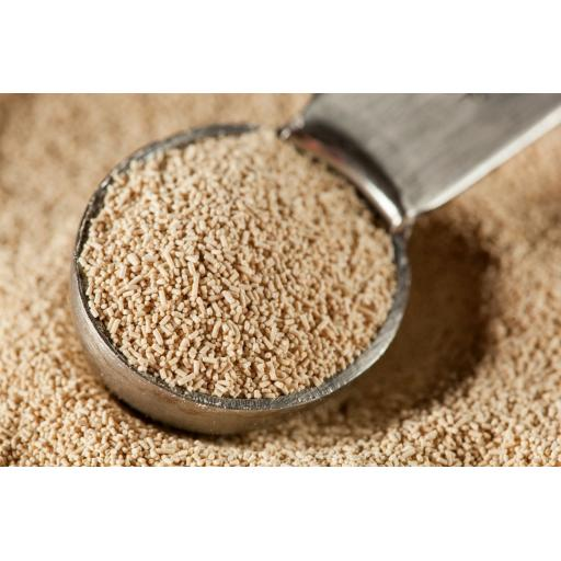 Dried 'Fast Acting' Yeast