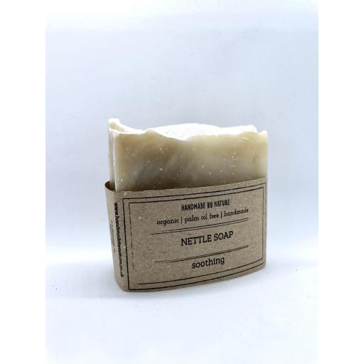Handmade By Nature Face, Body & Hair Soaps