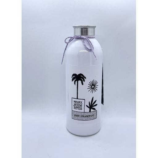 Hairy Jayne Dry Shampoo