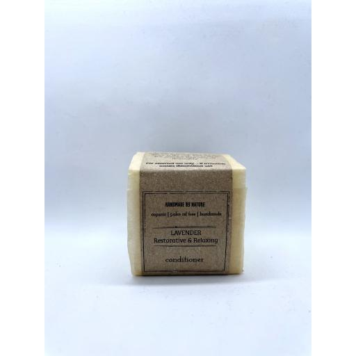 Handmade By Nature Hair Conditioner Bar