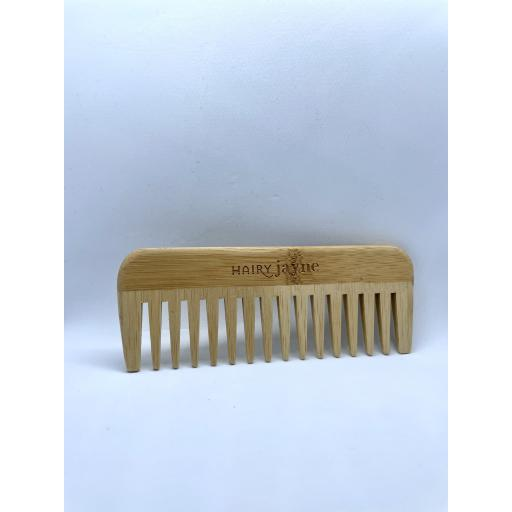 Hairy Jayne Detangling Comb