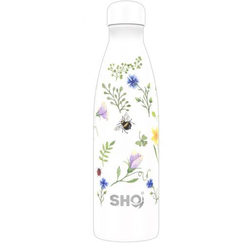 Sho Reusable Water Bottle 500ml