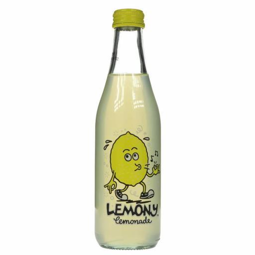 Karma Organic Lemony Lemon
