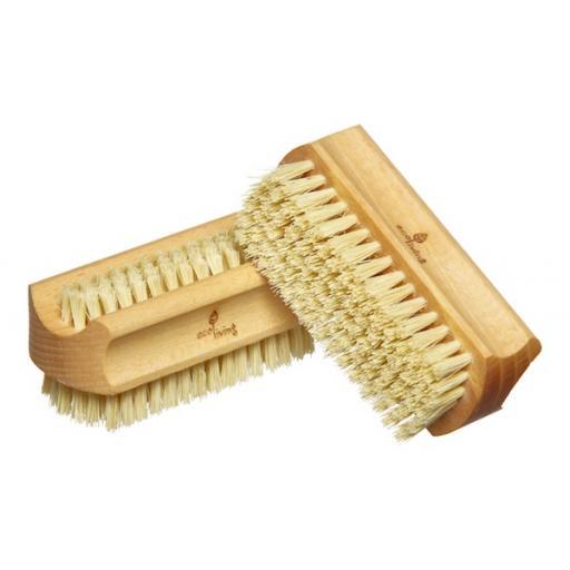 Natural Nail Brush (100% FSC)