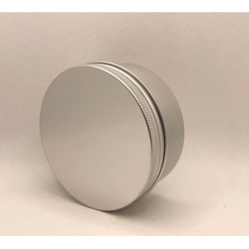 Aluminium Screw Lid 250ml